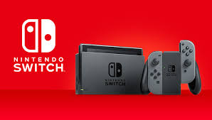 Switch Nintendo Popular