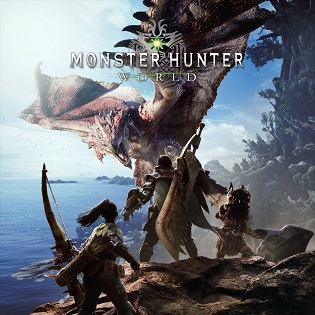 Monster Hunter World 7.5 million